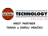 Hrdy_partner_Daruj_hracku_Technology